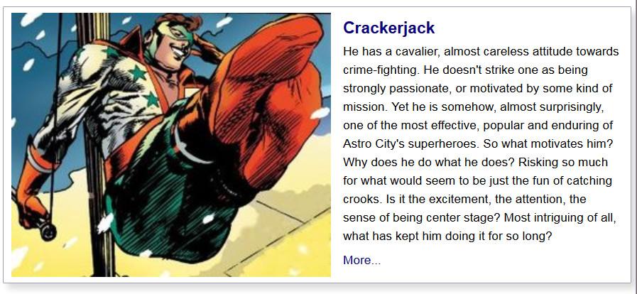 crackerjackFeature